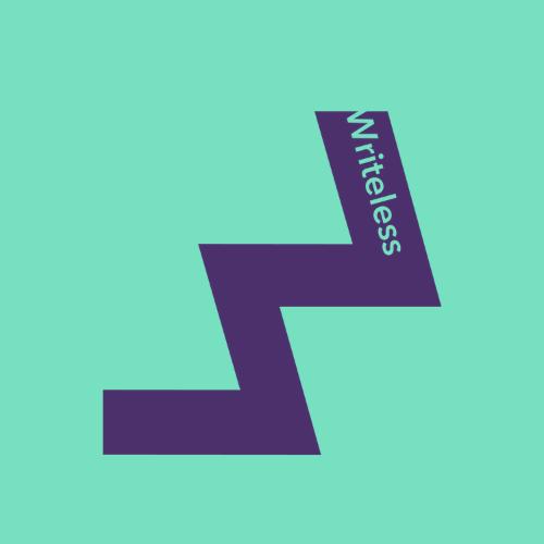 Logo Writeless