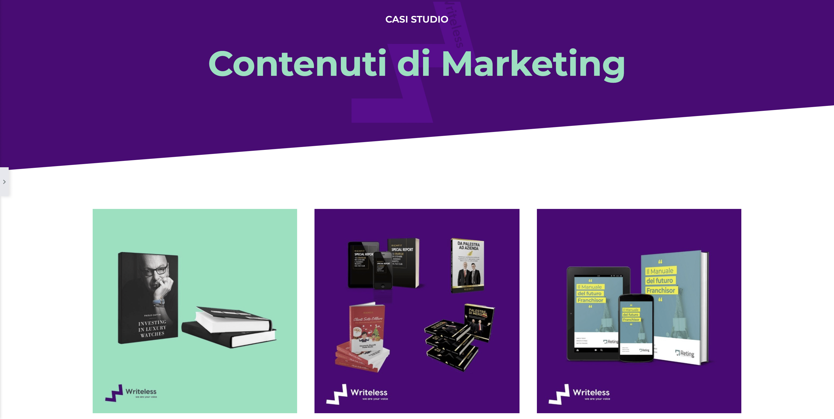 content marketing plan examples