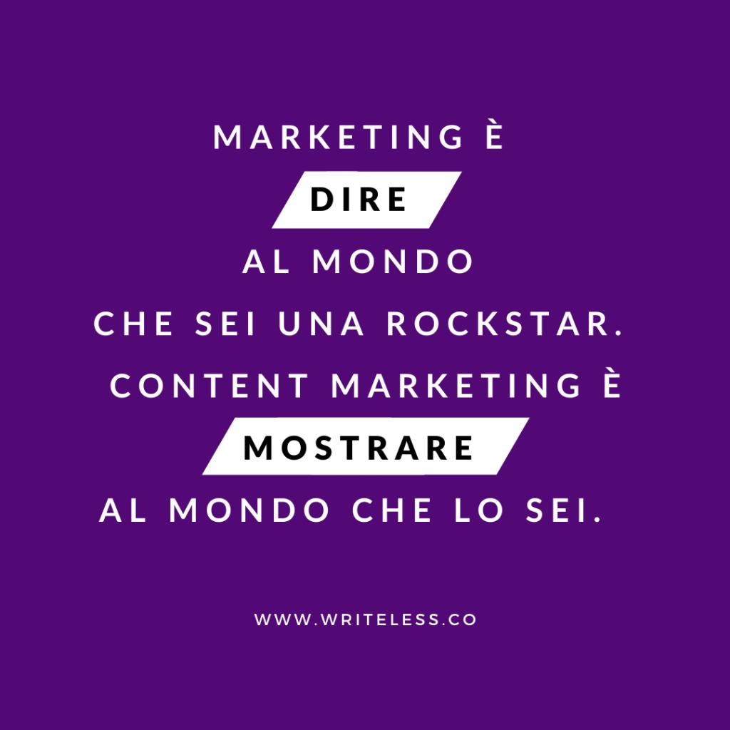 estratègia de màrqueting de contingut