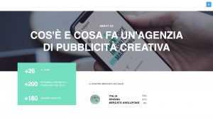 Cos'è e cosa fa un'Agenzia di Pubblicità Creativa.001